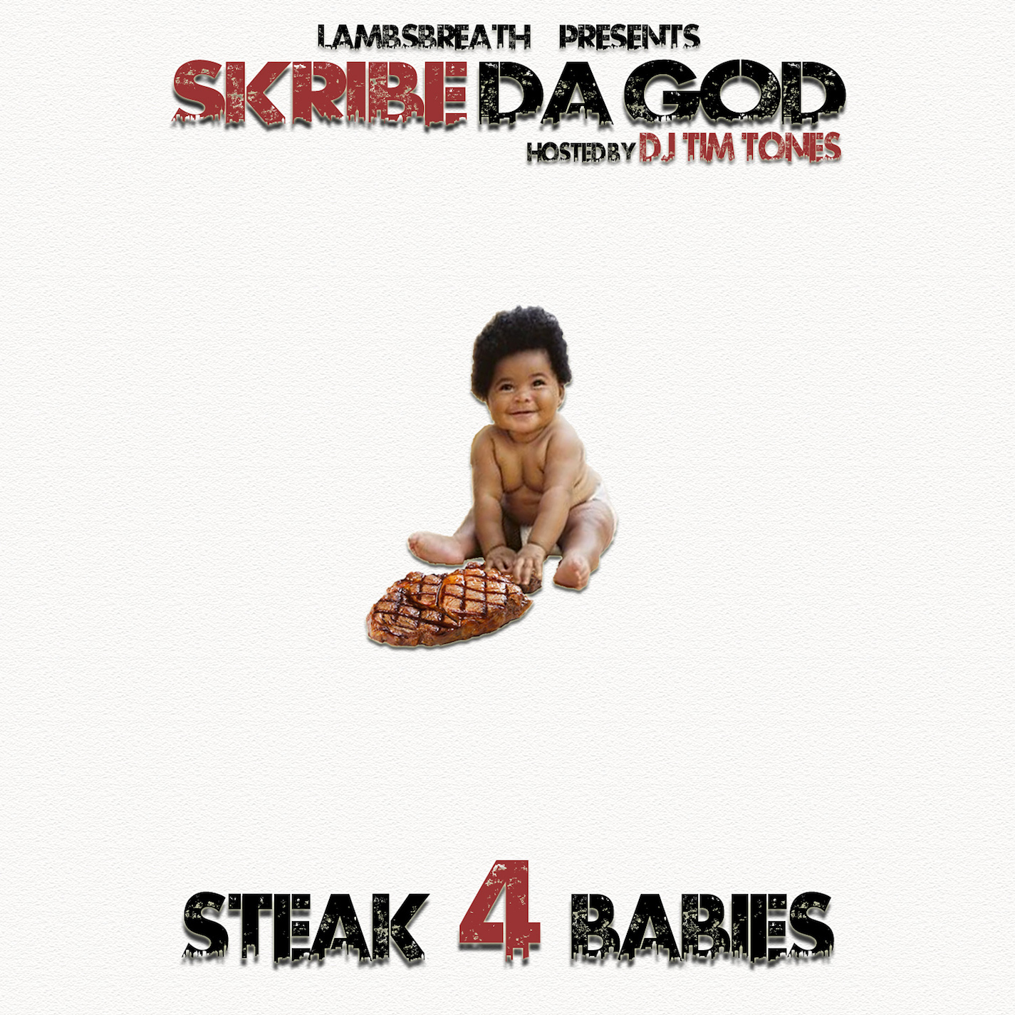 STEAK 4 BABIES Cover.jpg