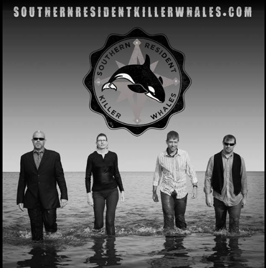 Southern Resident Killer Whales 7-9pm