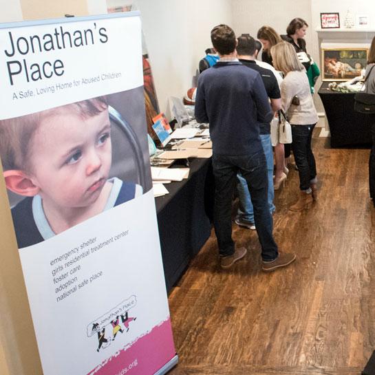 2014  Jonathan's Place