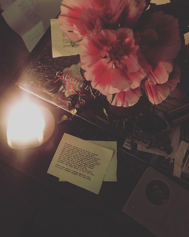 365 Sonnets. 6/15/18. #175