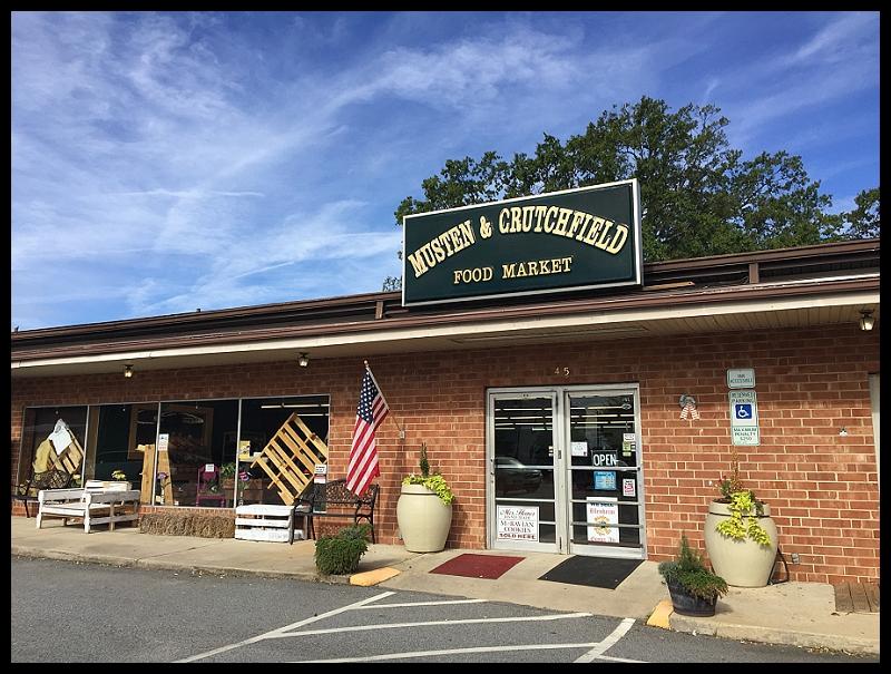Musten & Crutchfield - 245 N. Main StreetKernersville, NC 27284336-993-3434