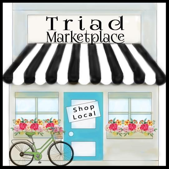 Triad Marketplace - 3405 Lewiston RoadGreensboro, North Carolina, NC 27410336-543-3449
