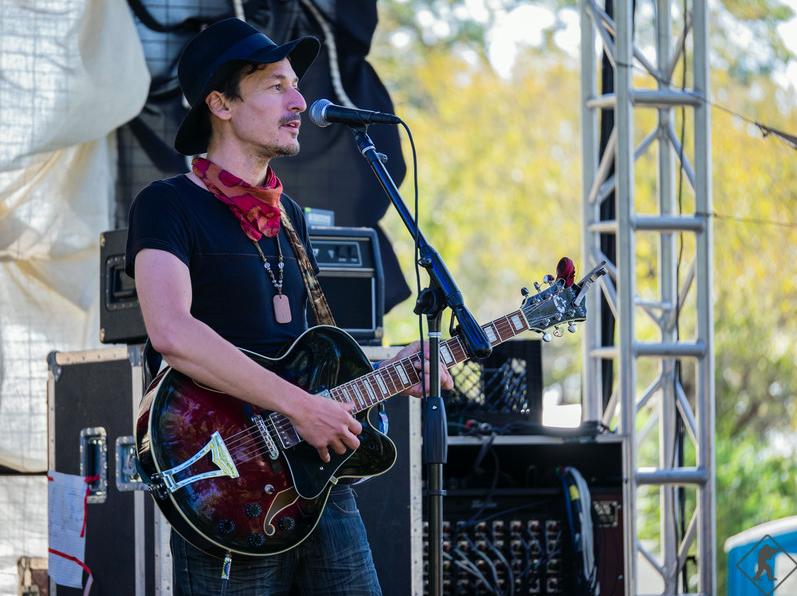 Art Outside Festival - Austin TX