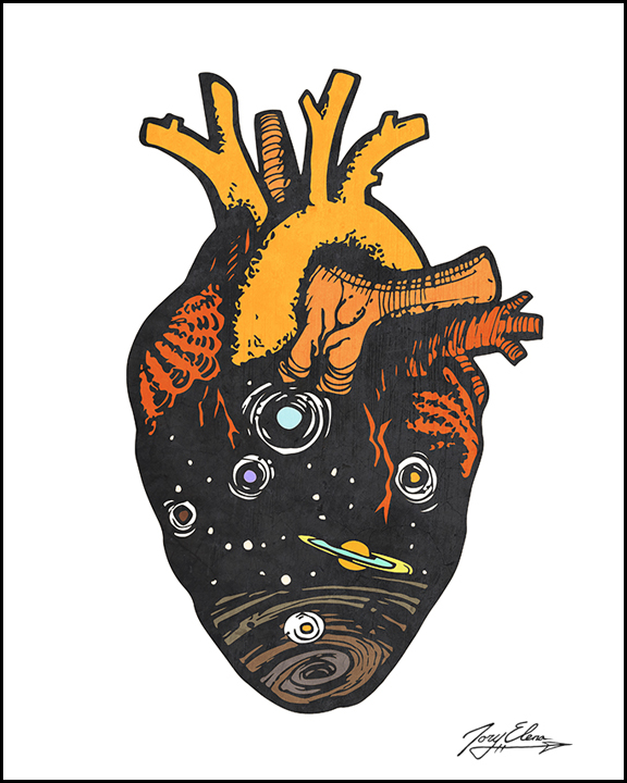 Heartiverse
