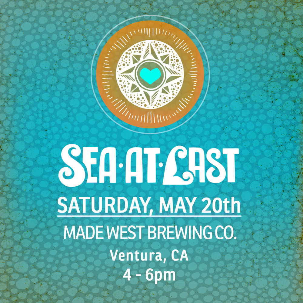 sea at last madewest ventura ca music scene