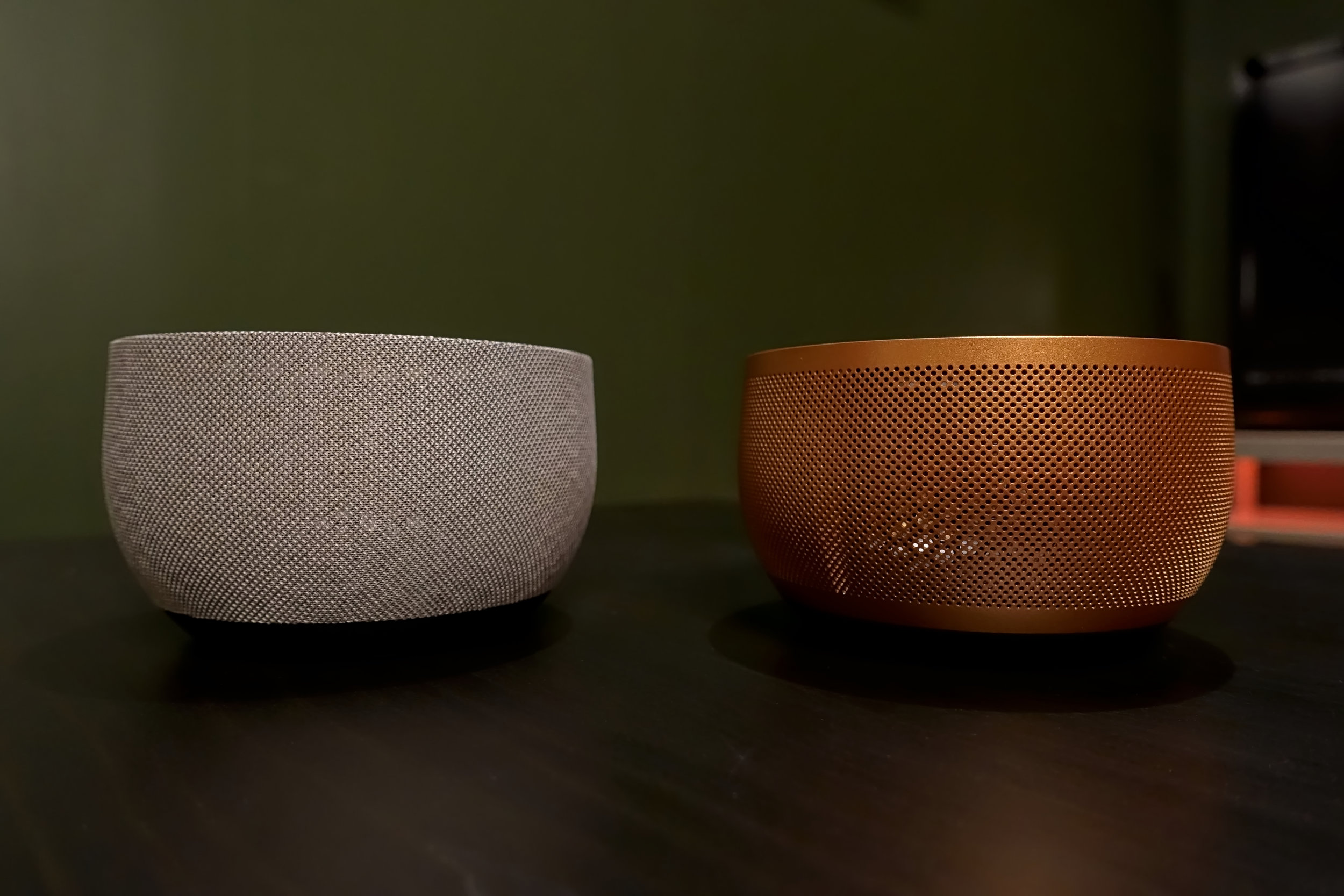 google home gray and copper sidebyside front.jpeg