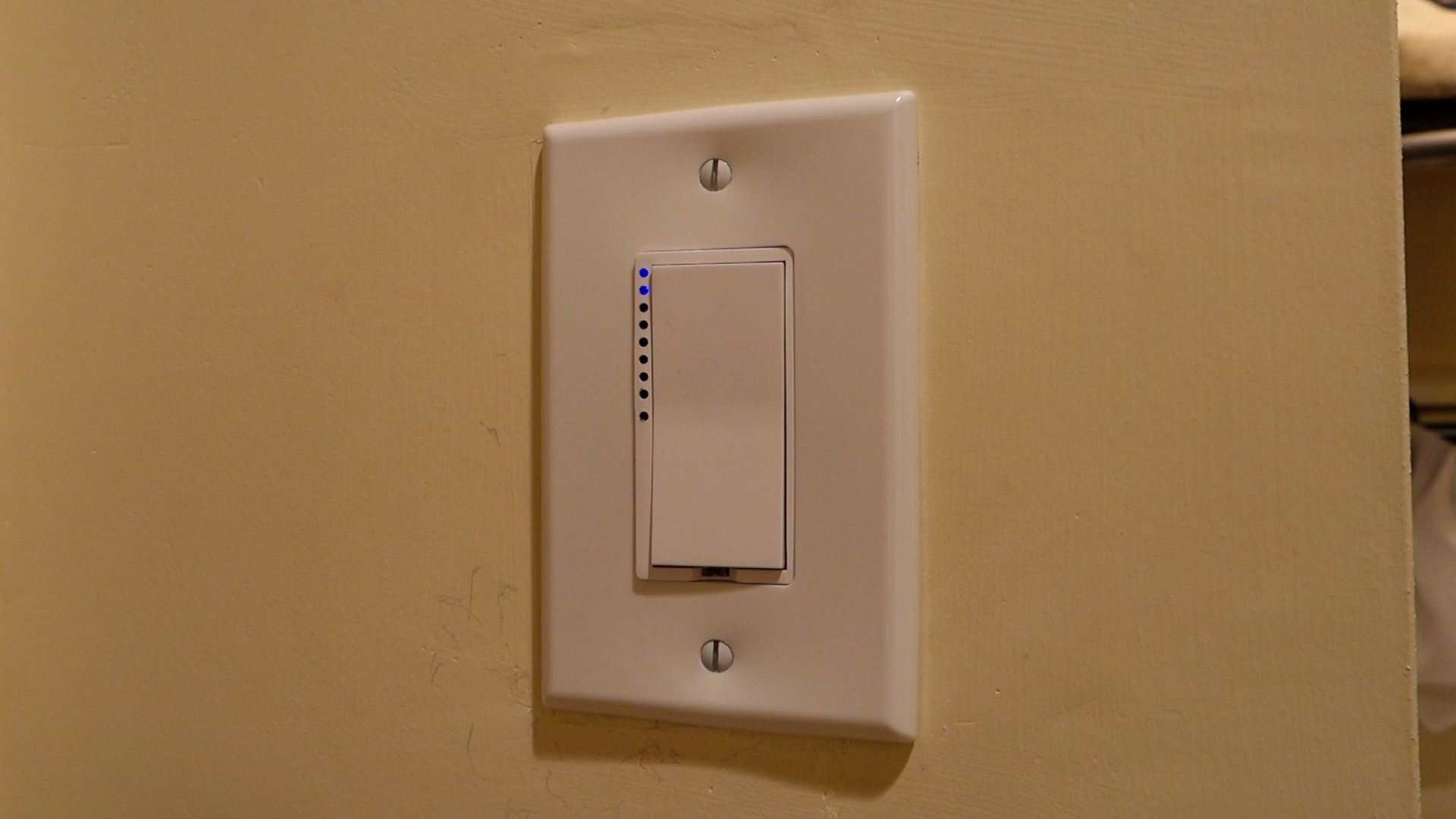 Insteon Wall Dimmer