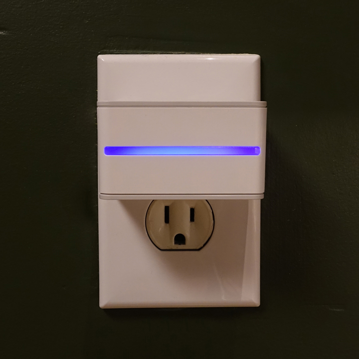 iDevices HomeKit Switch