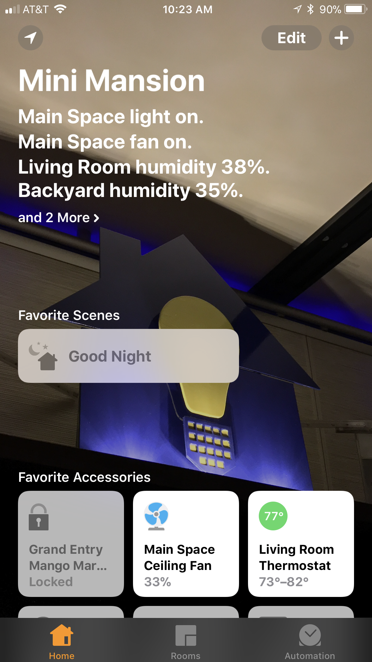 """Not all platforms need to be """"walled gardens"""" like Apple's HomeKit"""