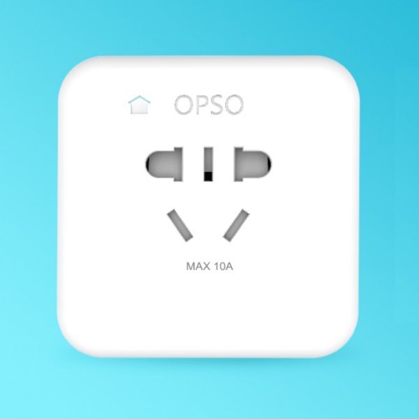 OPSO Smart Outlet