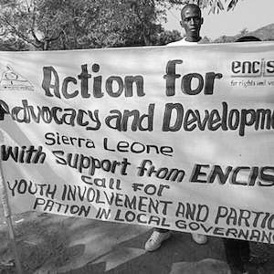 Action for Advocacy and Development - Sierra Leone (AAD-SL)