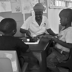 Ubunye Foundation