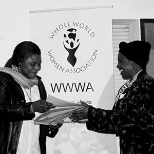 Whole World Women Association