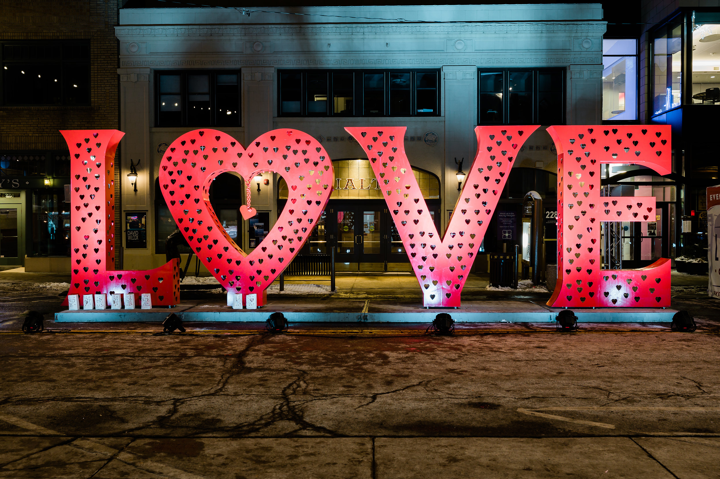 Loveland Sweetheart Festival