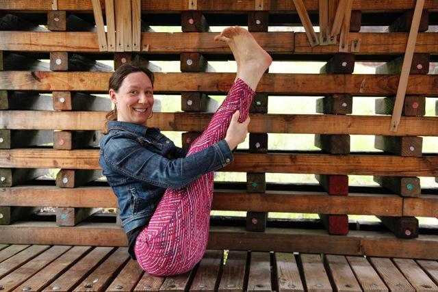 Fawn Williams | Yoga Therapist