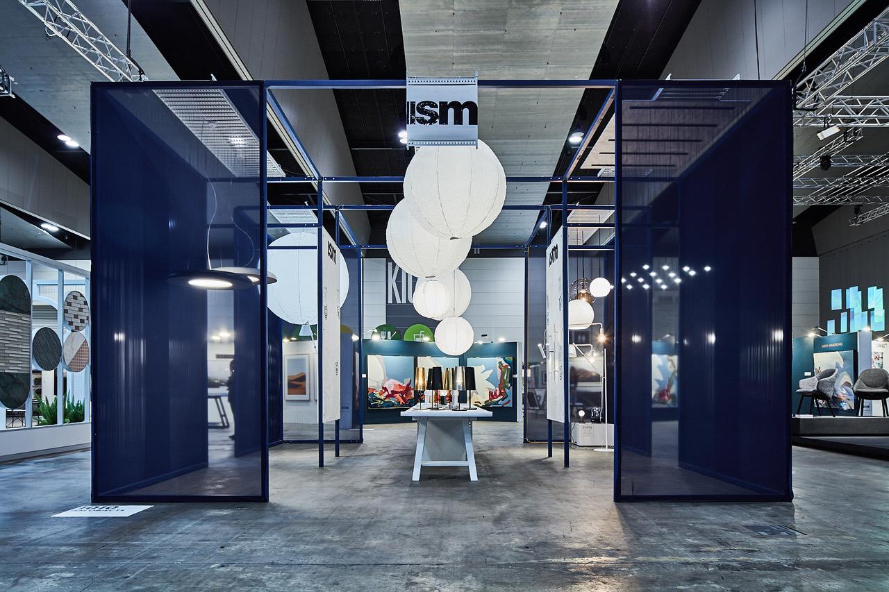 Ism Objects Light Up Denfair 2017