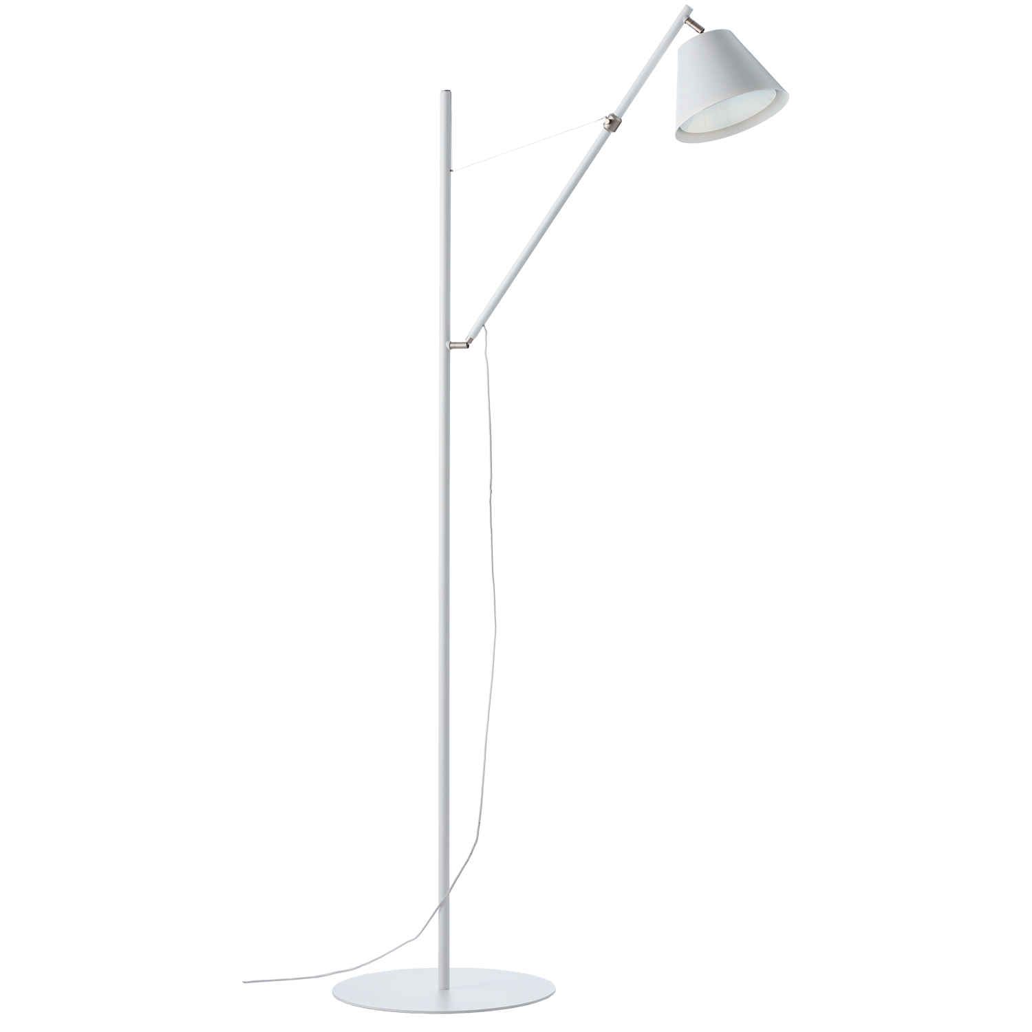 ISM Objects_Studio 6 White_Floor Lamp.png