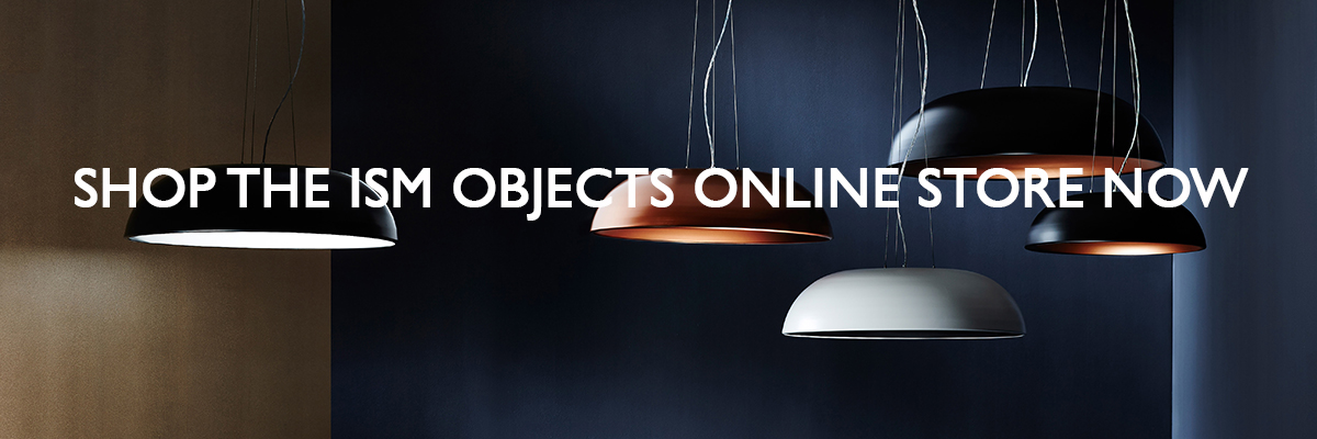 Shop the ISM Objects online store