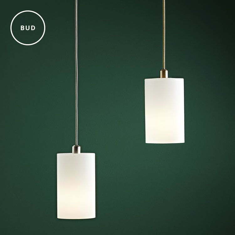 Bud 200 Pendant Ism Objects