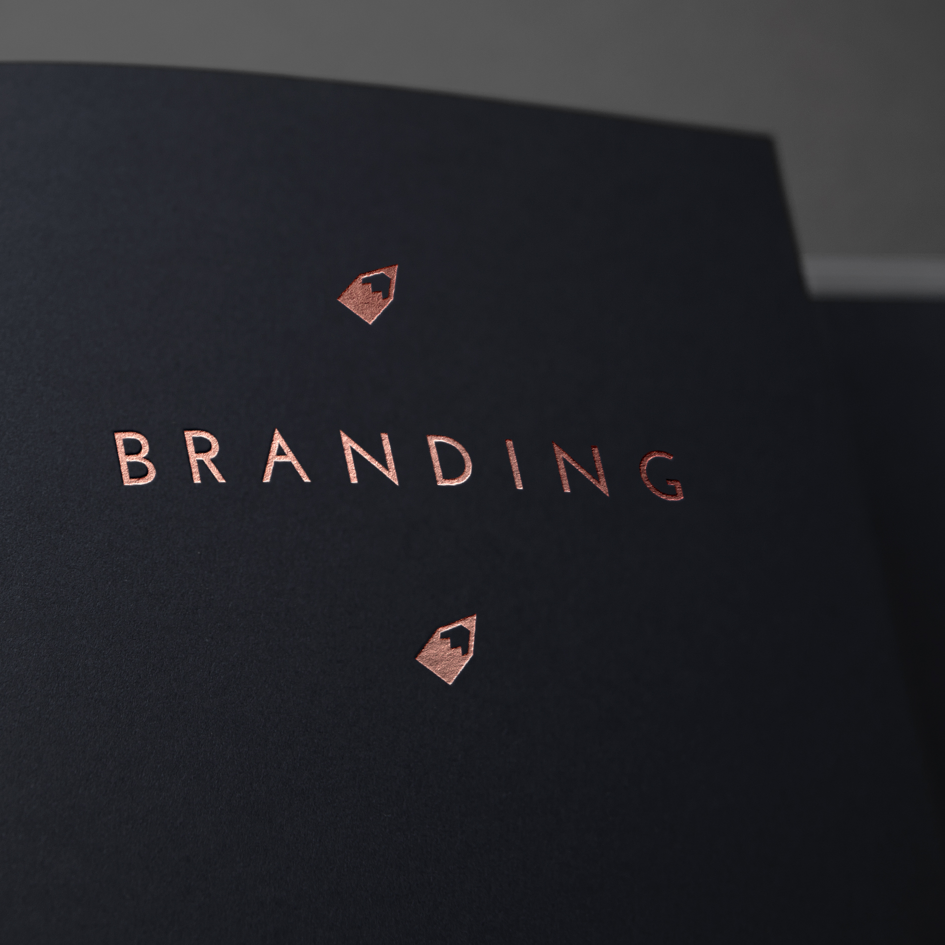 Branding is a way of identifying your business in an often busy marketplace. It is how your customers recognise, experience and remember your business. A strong brand is more than just a logo – it's reflected in everything from your company values, customer service style, staff uniforms, business cards, corporate stationery and premises, to your marketing materials, social media experience and advertising.