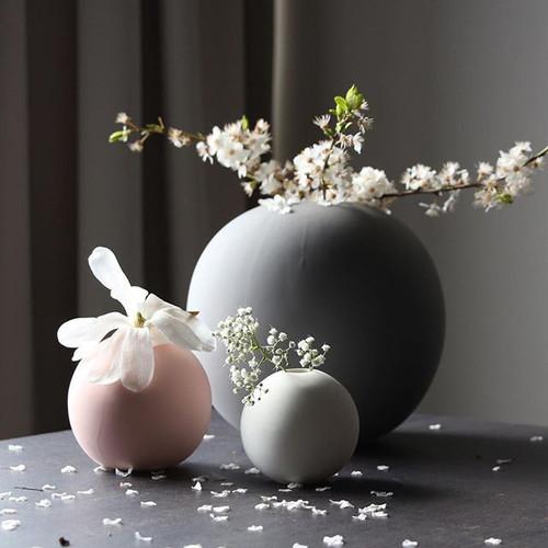 Cooee Design -  Ball Vase Medium $39.00