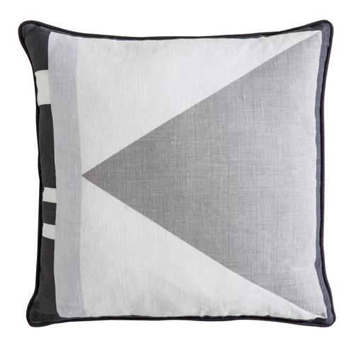 Kate & Kate -  Square Linen Cushion - $99