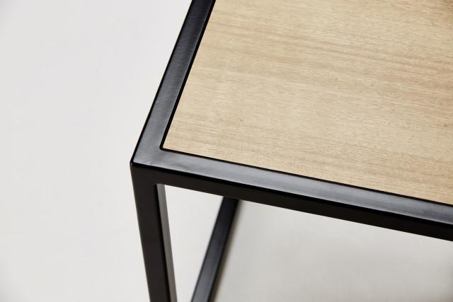 Oliver Side Table