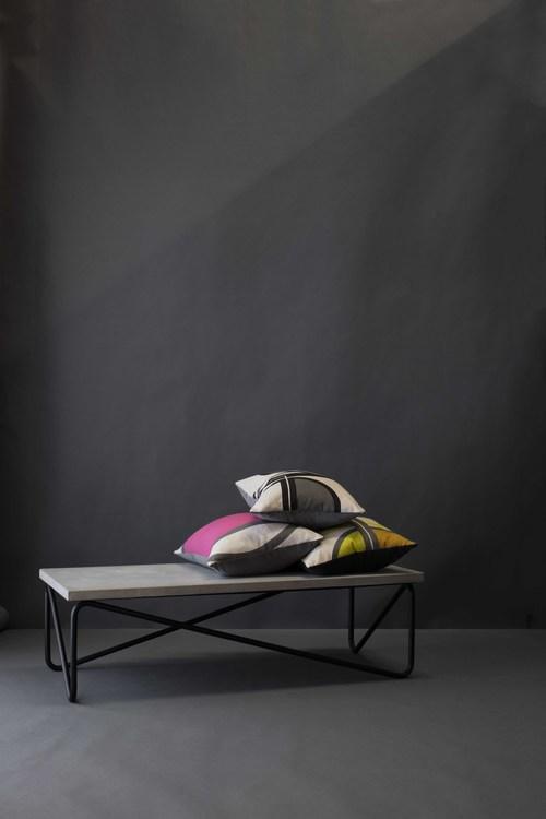 Photography | Francoise Baudet | Styling | Jennifer + Smith