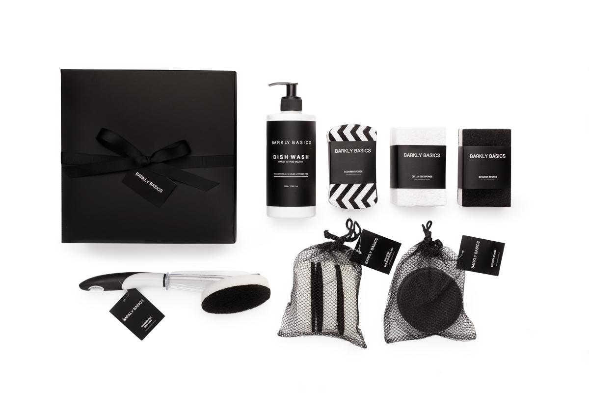 Deluxe Home Starter Gift Box
