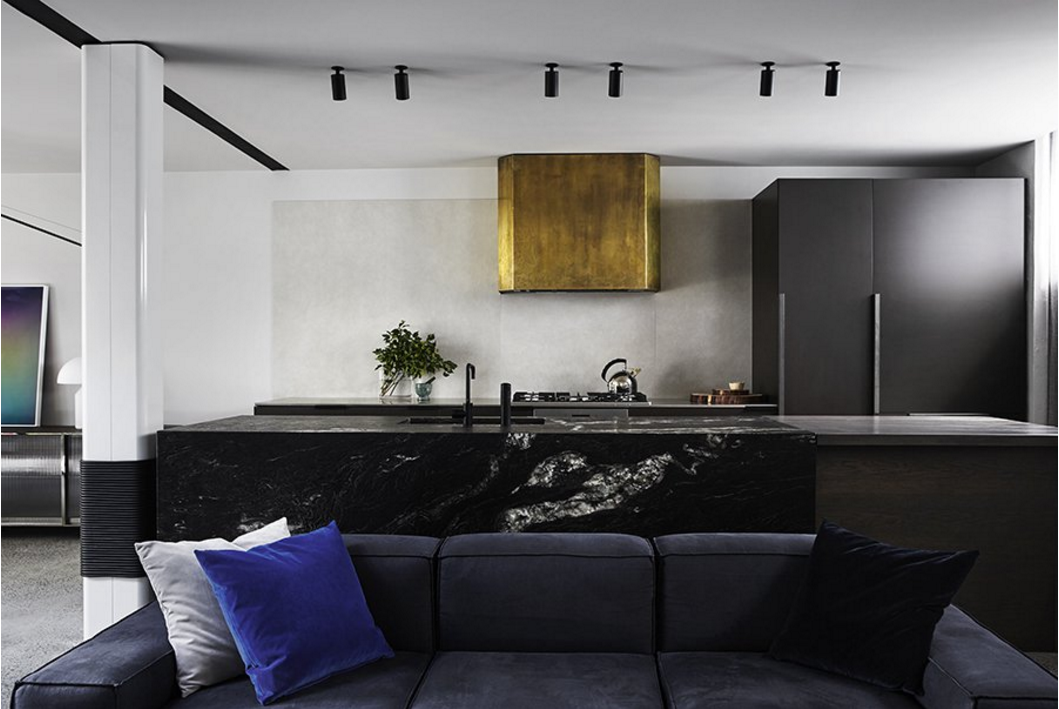 Interior Design - Fiona Lynch |Photography by Sharyn Cairns