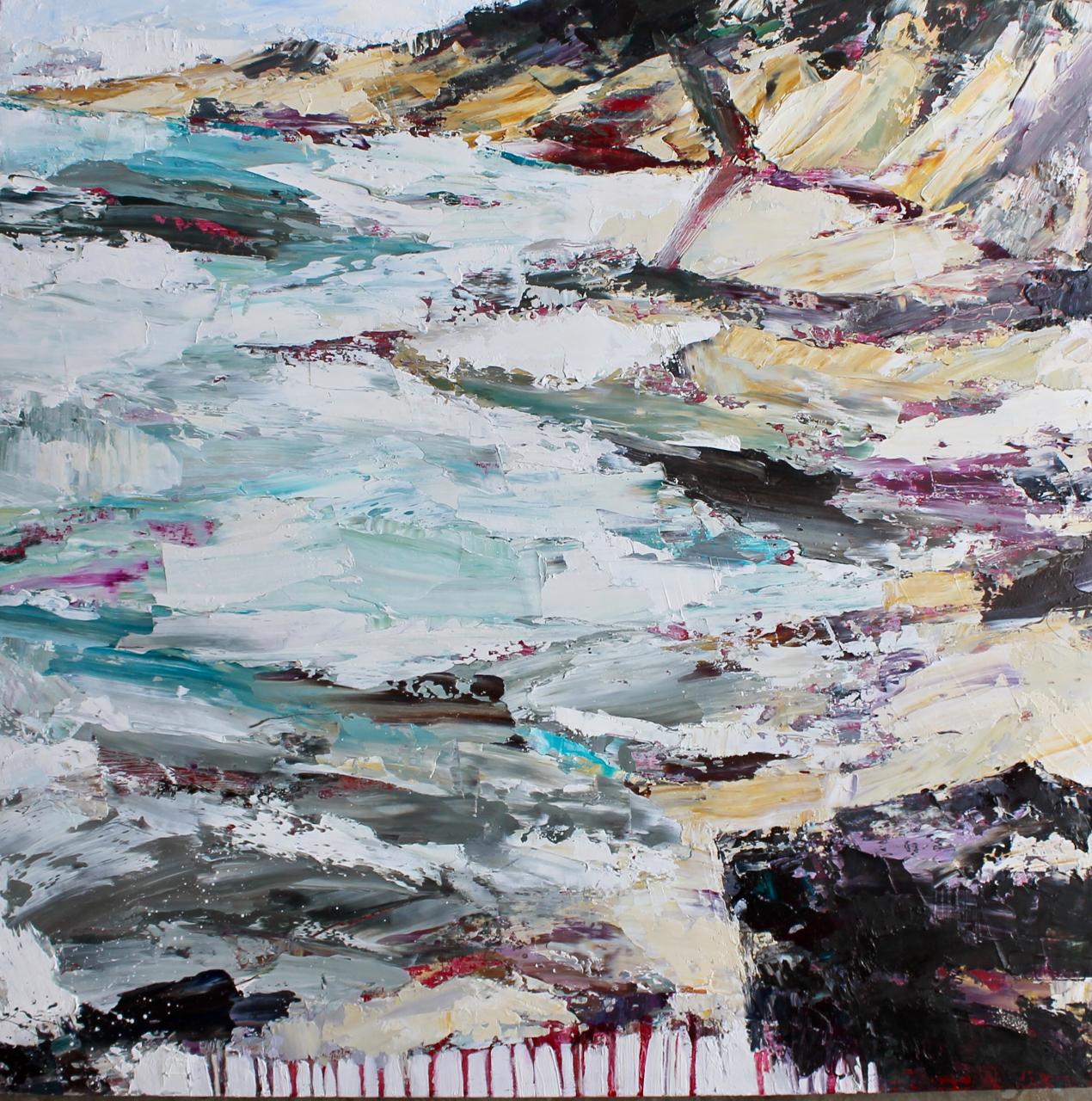 Debbie Mackinnon - Wavelength