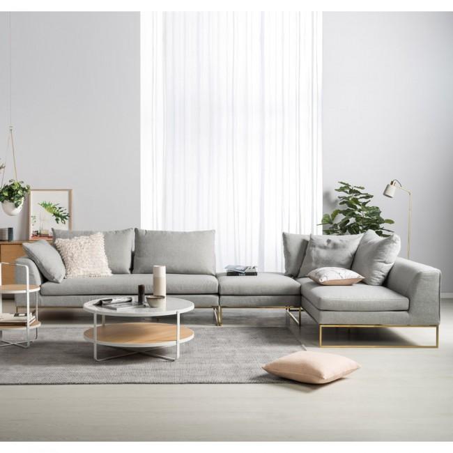 Cameron L Shape Sofa  - ClickOn Furniture