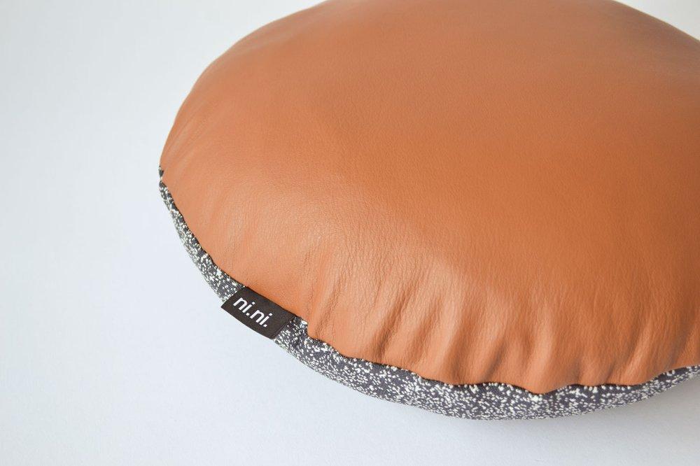 Galaxy Cushion Round -  Ni.Ni Creative