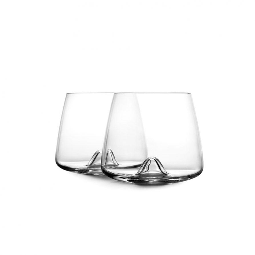 Whisky Glasses - Lightly Design
