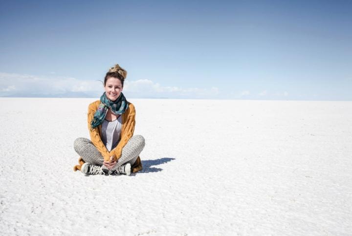 Dani Burley - Love Your Space