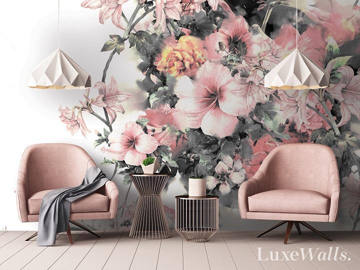 Floral Bouquet Wallpaper.jpg