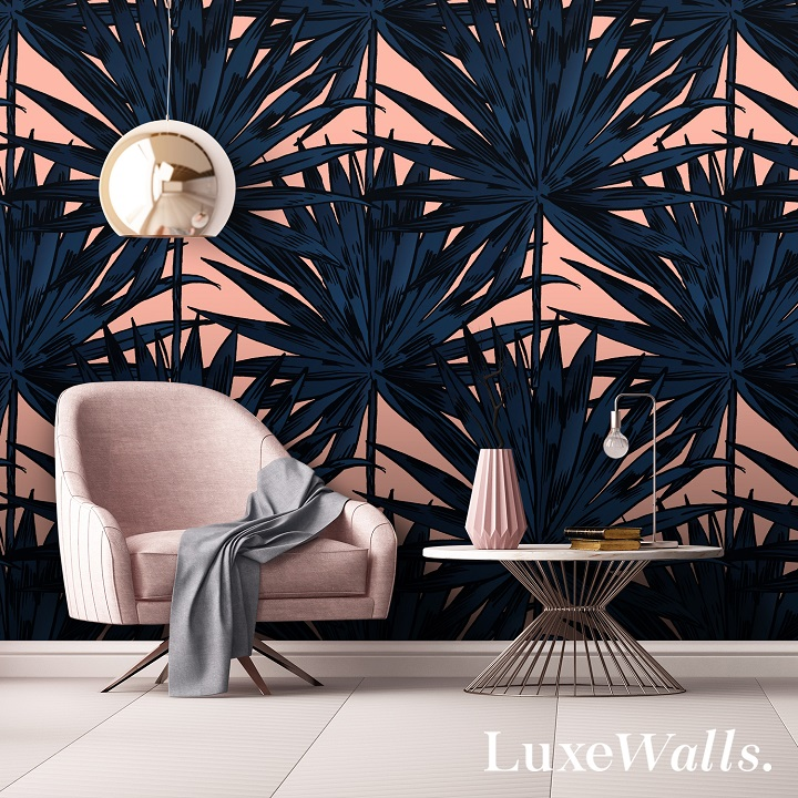 -Exotic Leaves Wallpaper.jpg
