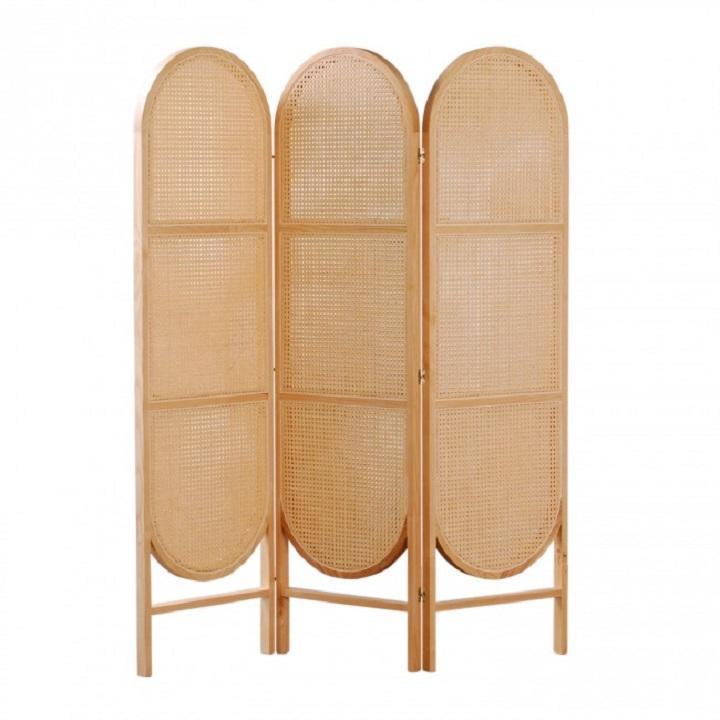 Cane Partition -  ClickOn Furniture