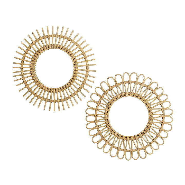 Alani Mirror (Set Of 2) -  Life Interiors