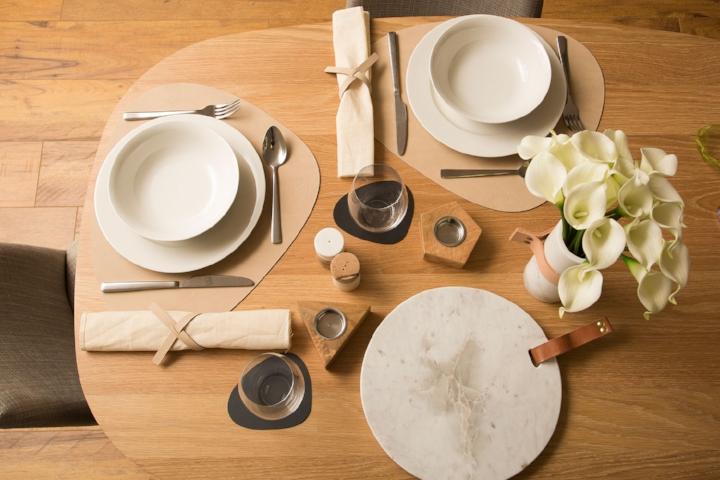 INGRID DINING TABLE