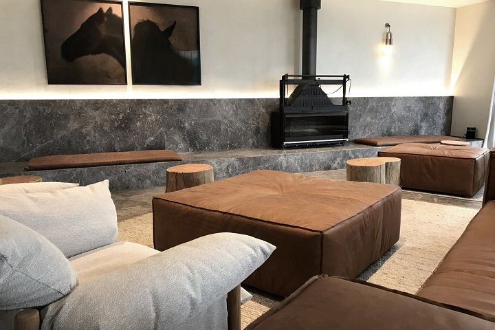 Mitchelton Winery Luxury Boutique Hotel