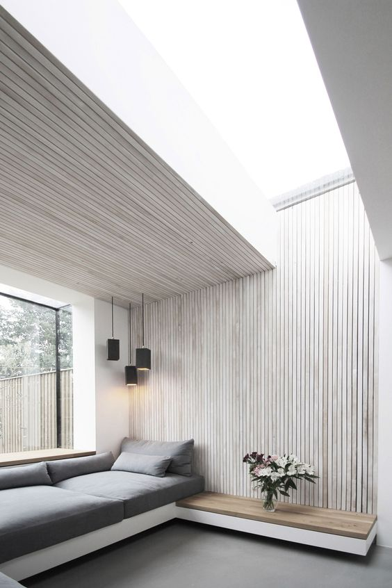 Designed by Studio 1 Architects