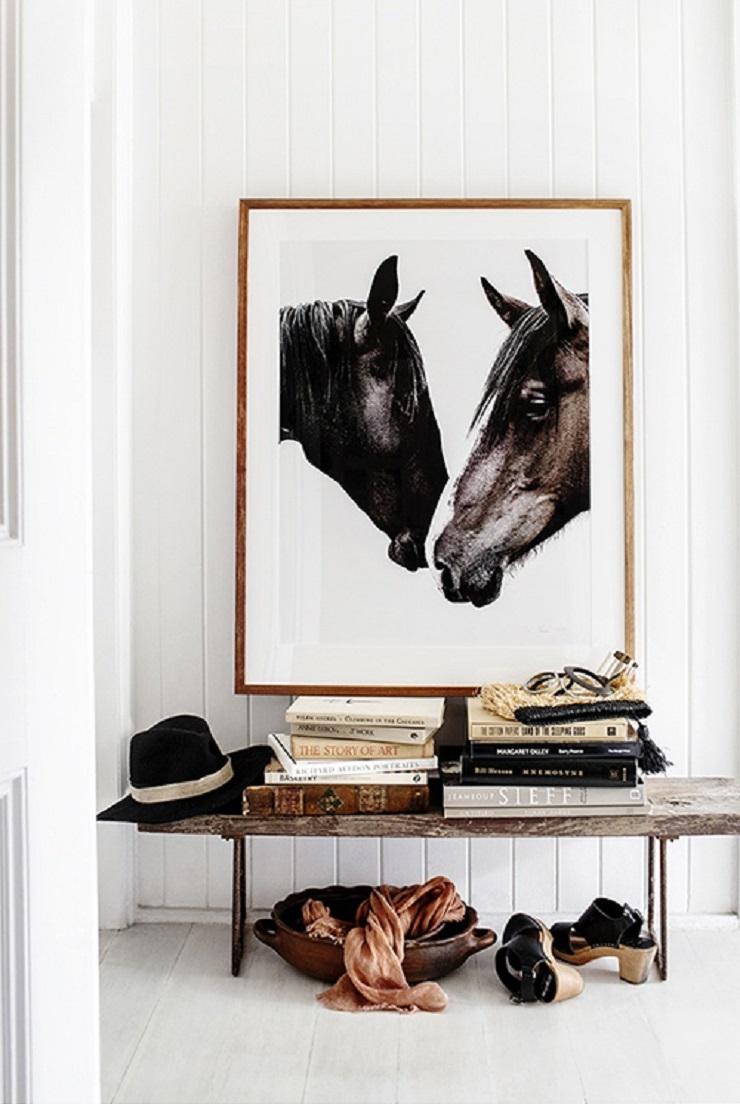 Kara Rosenlund - Wild Horses Photographic Print