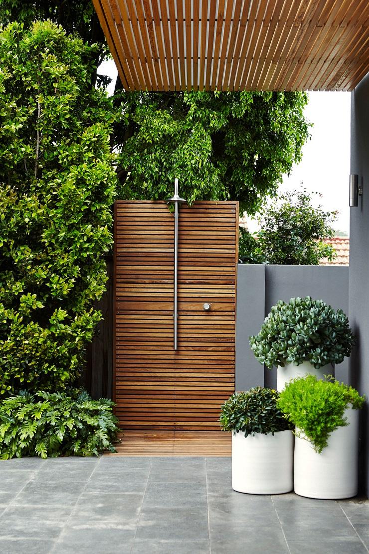 Designer -  Outdoor Establishments