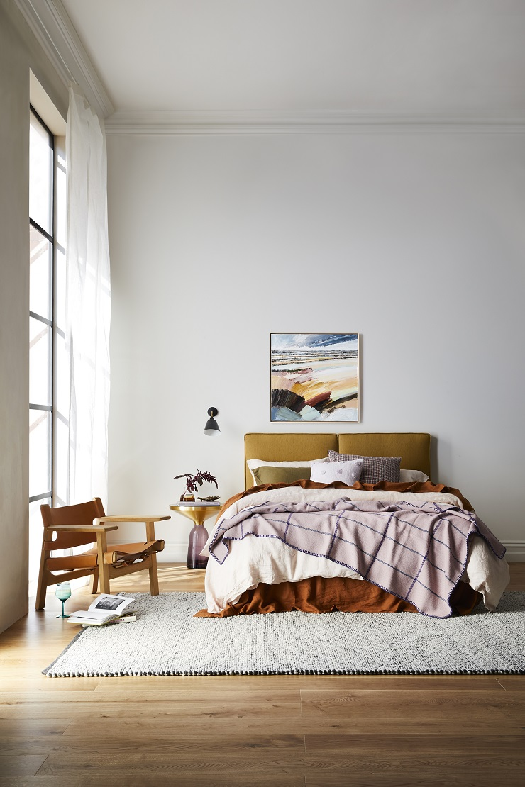 Styling - Julia Green, Greenhouse Interiors &Noël Coughlan  Photography -Armelle Habib