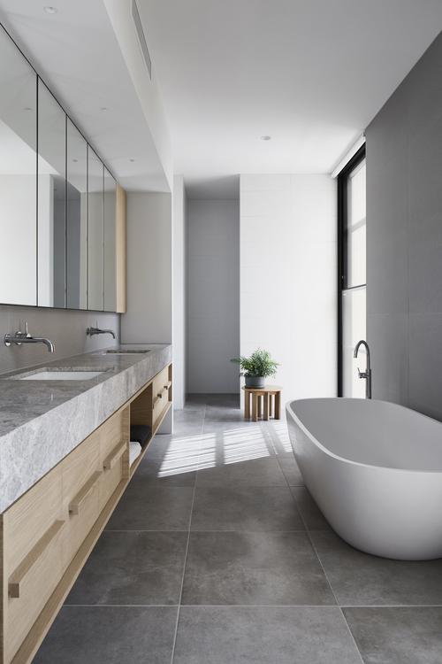 Gordon House by Austin Design Associates | Photography Armelle Habib