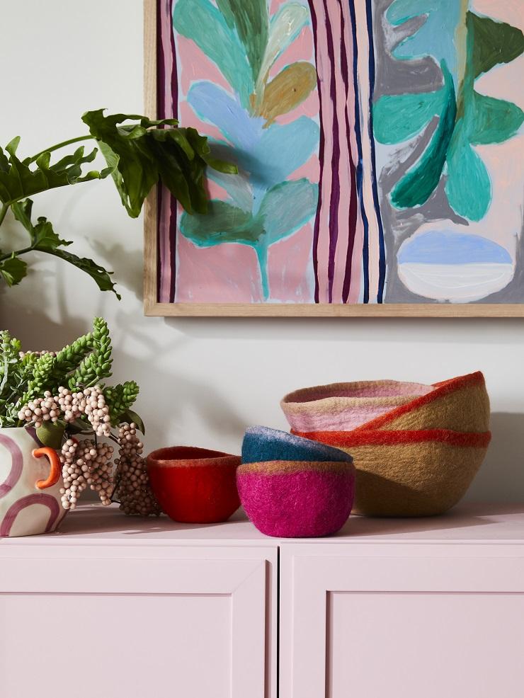 Styling -Greenhouse Interiors | Photography -Armelle Habib