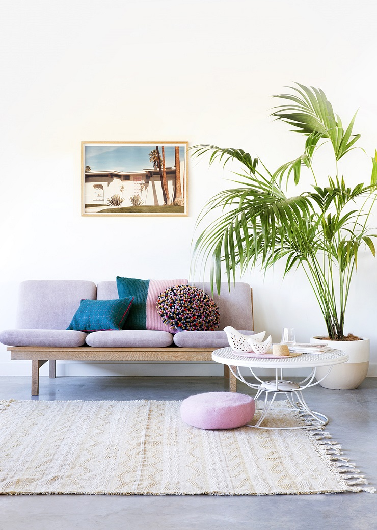 Styling & Photography - Louise Roche, Villa Styling