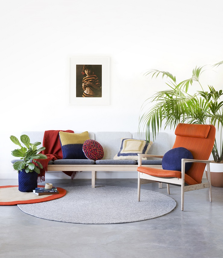 Styling &Photography - Louise Roche, Villa Styling