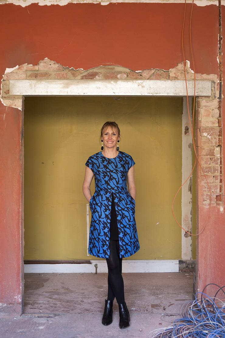 Mardi Doherty - Director, Doherty Design Studio